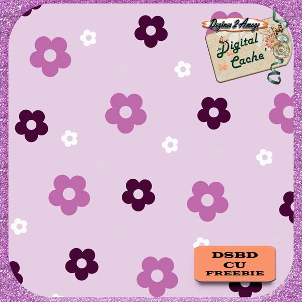 A NSD National Scrapbooking Day CU Freebie